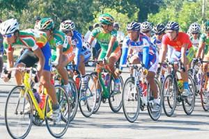 Quy định quản lý tổ chức hoạt động thi Xe đạp thể thao