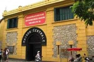 """Khai mạc trưng bày  chuyên đề """"Những thế hệ tù chính trị Nhà tù Hỏa Lò với Thủ đô Hà Nội"""""""