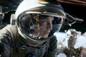 Gravity tung hoành trước thềm Oscar 86