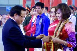 Hà Nội sôi động Ngày Di sản văn hoá Việt Nam 2013