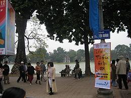 Hà Nội sẽ tổ chức Lễ hội phố hoa