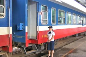 Kế hoạch chạy tàu Tết Nguyên Đán Giáp Ngọ 2014