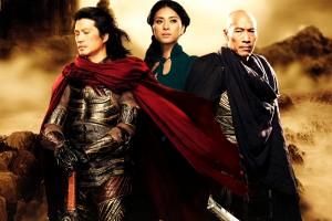 Những bộ phim Việt ấn tượng nhất năm 2013