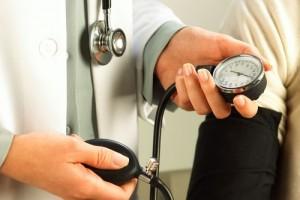 Phòng tránh biến chứng do tăng huyết áp