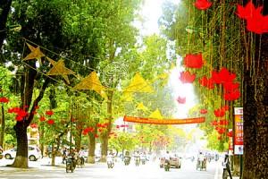 Hà Nội tổ chức nhiều hoạt động văn hóa kỷ niệm các ngày lễ lớn