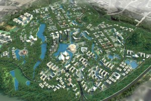Thủ tướng Chính phủ phê duyệt Đề án quy hoạch tổng thể xây dựng ĐHQGHN tại Hòa Lạc