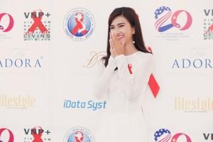 Kim Tuyến được chọn làm đại sứ đầu tiên đồng hành cùng VNP+