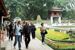Hà Nội: Doanh nghiệp du lịch tung nhiều tour khuyến mại