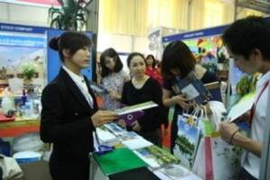 Hội chợ du lịch kích cầu thu hút du khách