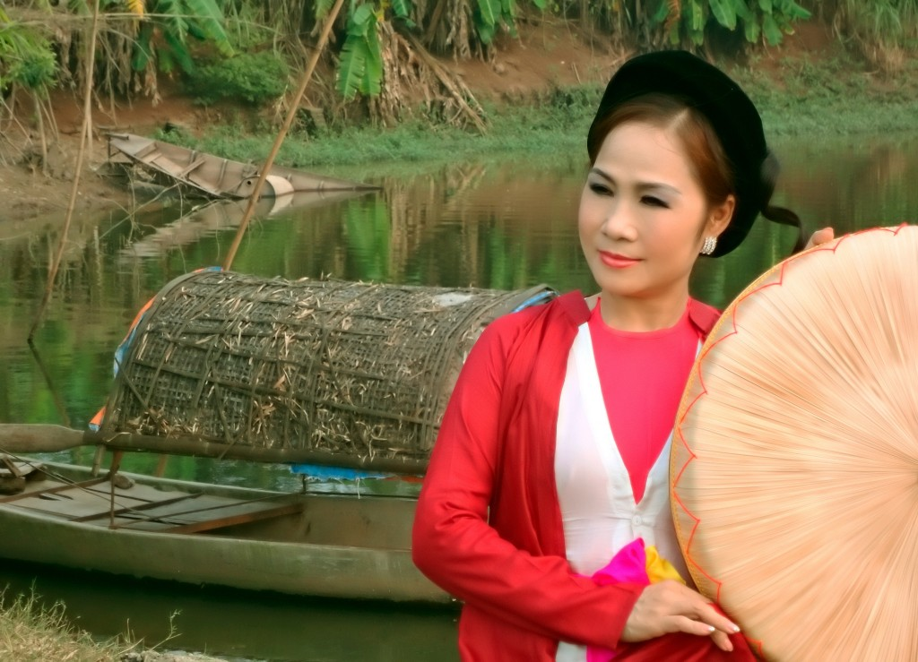 Thuy Mui
