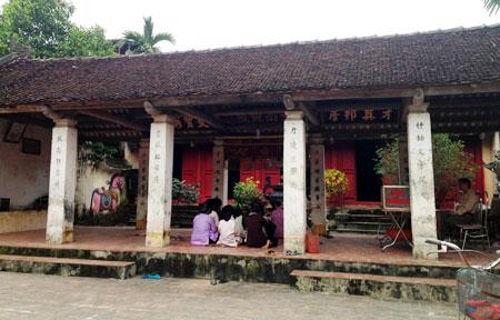 Trang Bung