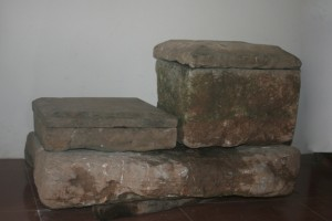 Về hai cổ vật niên đại thời Tùy ở Bảo tàng tỉnh Bắc Ninh