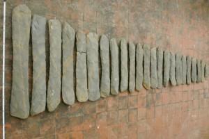 Hành trình 8 năm của một sưu tập đàn đá cổ