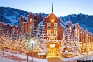5 resort trượt tuyết thư giãn sưởi ấm mùa đông