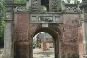 Đề án bảo tồn làng cổ Đông Ngạc