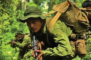 Liên hoan phim Việt Nam lần thứ 18: Lại miệt mài đãi cát tìm vàng