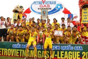 Hà Nội T&T: Cơ hội nào ở AFC Champions League 2014