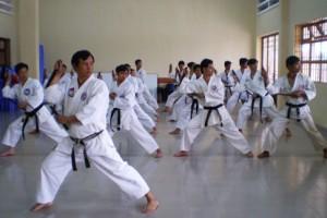 Ban hành Thông tư quy định điều kiện hoạt động của cơ sở thể thao tổ chức hoạt động Karatedo
