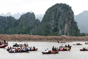 Hà Nội: Lễ hội Chùa Hương