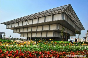 """""""Tết Việt"""" lần đầu tiên được tổ chức tại Bảo tàng Hà Nội"""