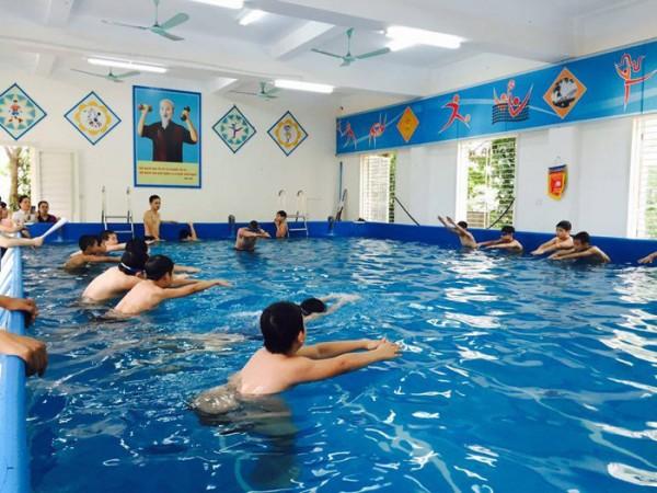 Đề án đề cập đến việc phổ cập dạy và học bơi trong các cơ sở giáo dục phổ thông