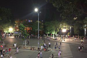 Hà Nội ban hành Quy tắc ứng xử nơi công cộng