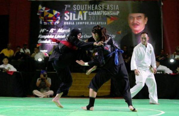Giải năm nay diễn ra tại đúng địa điểm sẽ thi đấu SEA Games 2017 vào tháng 8 tới ở Malaysia