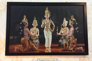 """Triển lãm """"Campuchia – Vương quốc văn hóa"""""""