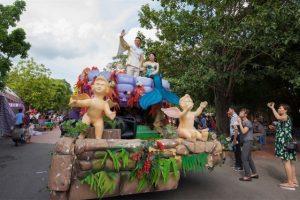 """Khám phá Autumn Festival tại """"Disneyland của Hà Nội"""" cuối tuần này!"""