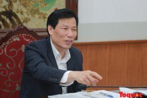 Bộ trưởng Nguyễn Ngọc Thiện: Tránh tình trạng cạnh tranh không lành mạnh trong phát hành phổ biến phim