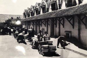 Nhiếp ảnh với bảo tồn di sản Thăng Long-Hà Nội