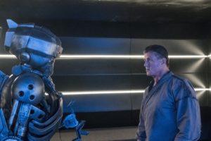 Giải trí cuối tuần: 'Huyền thoại hành động' Hollywood trở lại với 'Kế hoạch đào tẩu 2'