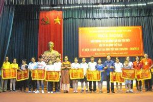 Quận Nam Từ Liêm biểu dương 120 gia đình văn hóa tiêu biểu nhân kỷ niệm ngày Gia đình Việt Nam