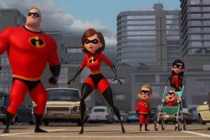 Sự trở lại của 'Gia đình siêu nhân'
