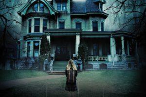 Giải trí cuối tuần: Bí ẩn kinh hoàng trong 'Ngôi nhà quỷ ám'