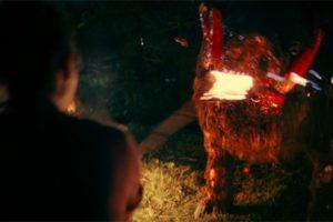 Giải trí cuối tuần: Gặp 'ác mộng' khi xem 'Ác thú' heo rừng