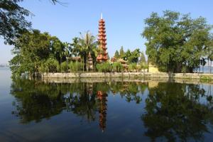 Hà Nội đứng đầu 7 điểm đến tốt nhất châu Á cho du khách ba lô