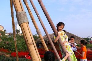 3 địa điểm vui chơi mới nhất ở Hà Nội dành cho cả gia đình
