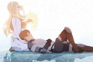 Giải trí cuối tuần: Thưởng thức bộ phim anime đậm chất nhân văn của Nhật Bản