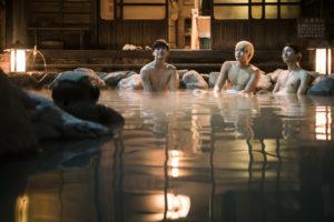 Giải trí cuối tuần: Xem bộ phim kinh dị gây 'sốt' của Đài Loan – 'Suối ma'