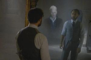 """Những chi tiết quan trọng của Harry Potter được """"cài cắm"""" trong 'Sinh vật huyền bí'"""