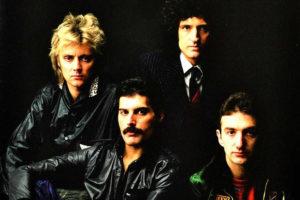 Tái hiện hành trình Queen trở thành ban nhạc rock huyền thoại