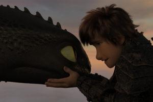 'Bí kíp luyện rồng 3' tung trailer hé lộ thêm nhiều cảnh đáng yêu của Răng Sún