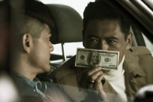 Giải trí cuối tuần: Xem 'Phi vụ tiền giả' của Quách Phú Thành & Châu Nhuận Phát