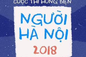 """Phát động cuộc thi hùng biện """"Người Hà Nội"""""""