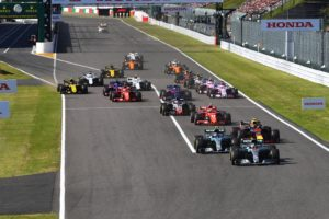Việt Nam sẽ có đường đua F1 vào năm 2020