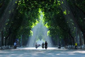"""Dự án """"Hà Nội 36+"""" tìm kiếm các dữ liệu sống động về những con phố Hà Nội"""