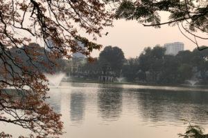 Hà Nội lần đầu tiên được đề cử là Điểm đến thành phố hàng đầu thế giới