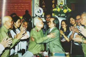 Đại tướng Võ Nguyên Giáp – Những khoảnh khắc còn mãi