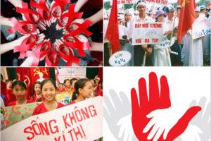 Hà Nội tăng cường truyền thông phòng chống HIV/AIDS